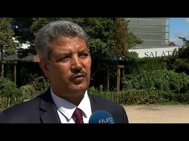 الأستاذ الشلاوي صلاح يضع النقط على الحروف في مجموعة من المحاور المهمة التي تهم الشأن الديني ببلجيكا.