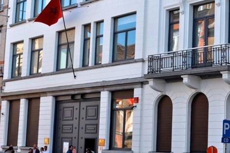 خصاص كبير في الموارد البشرية بقنصلية المغرب ببروكسيل يتسبب في معاناة المواطنين.
