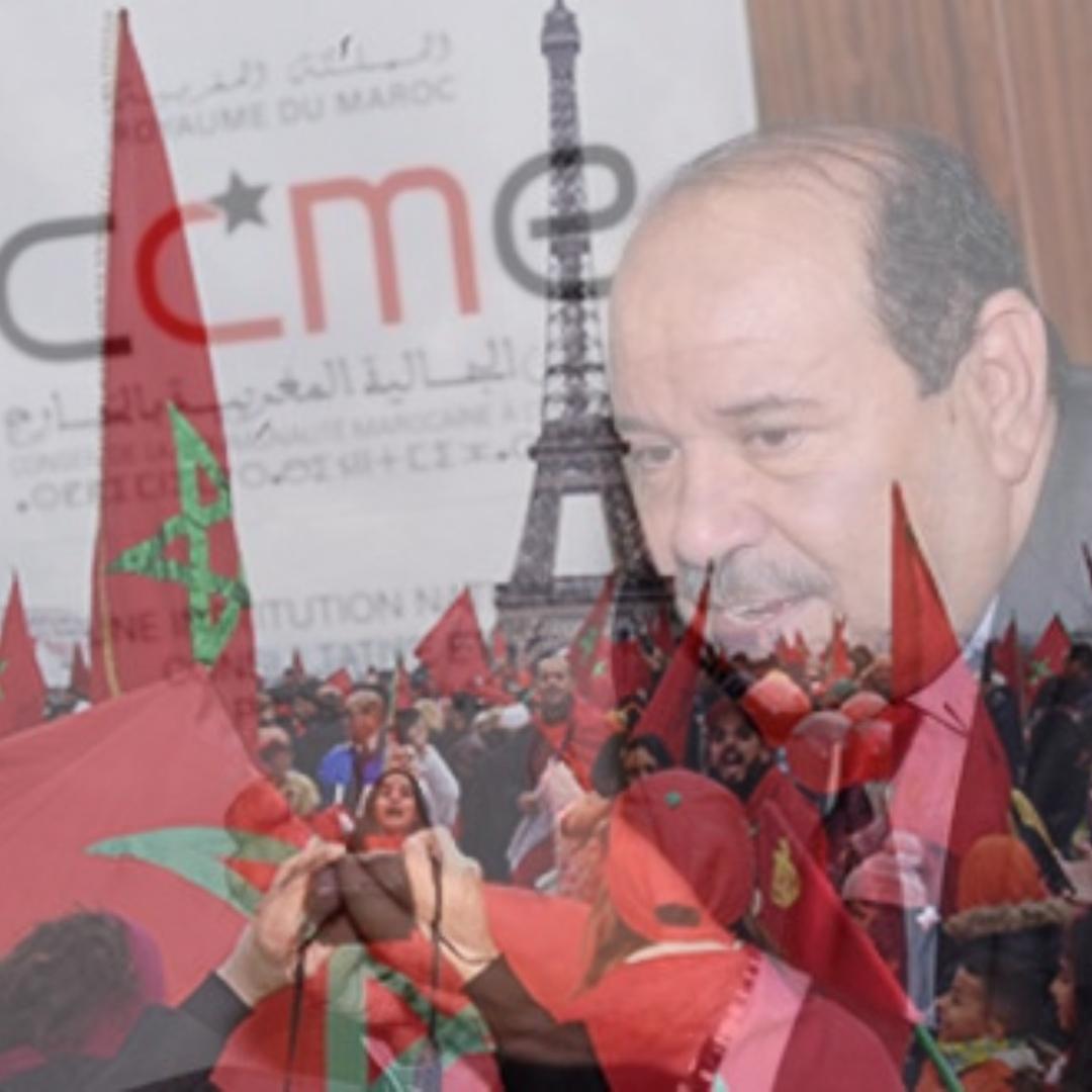 مسيرات باريس، من يحمي الوطن من هذا العبث؟