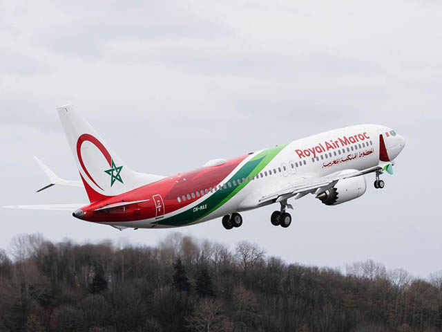 بلاغ: استئناف الرحلات الجوية من وإلى المملكة المغربية ابتداء من يوم الثلاثاء 15 يونيو 2021 في إطار تراخيص استثنائية