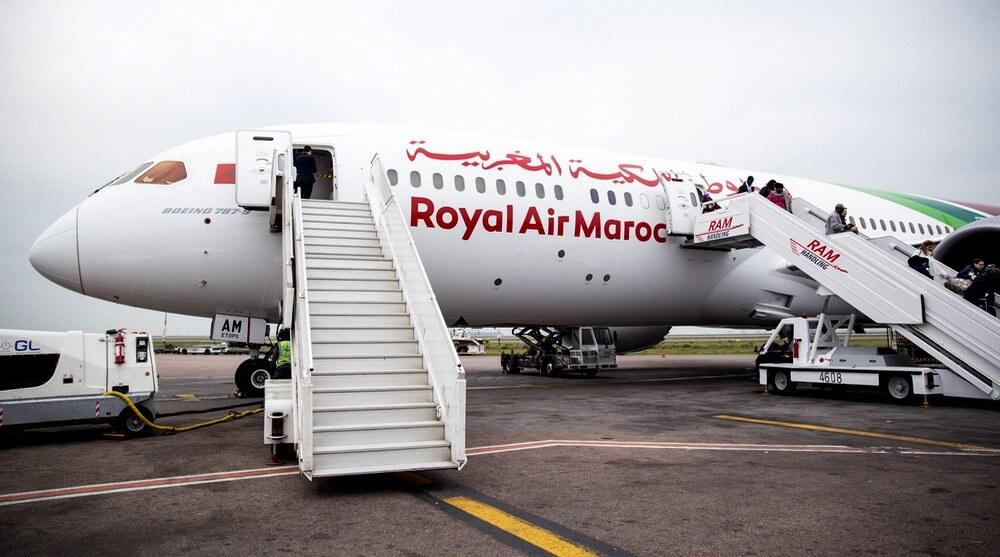 """"""" لارام"""" تخفض أسعار الرحلات لعودة مغاربة الخارج.. وهذه تفاصيل أثمنة التذاكر"""